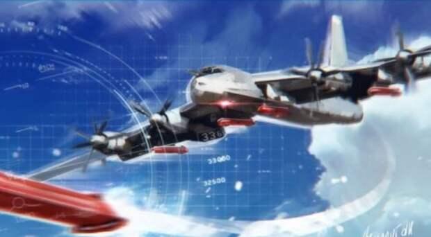 Попытка Пентагона отогнать российские самолеты от Аляски обернулась фиаско