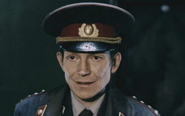 """капитан Журов """"Груз 200"""""""