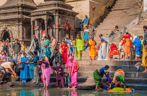 Нескромно одеваться в мире, интересно, люди, непал, обычай, правила, путешествие