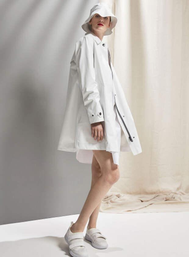 От бегущего Гудкова до игривого Дорна: дайджест fashion-новостей недели