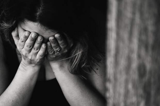 С чего начинается домашнее насилие