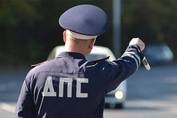В России появятся новые водительские права (ФОТО)