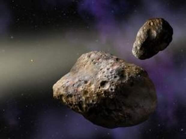 Из истории создания в России систем защиты от Астероидно-кометной опасности