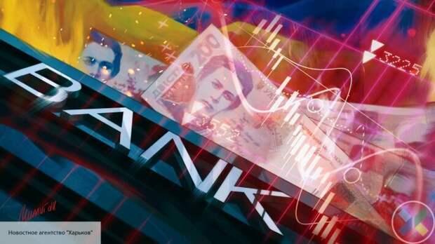 Якубин уверяет, что Украина находится в экономически потерянном десятилетии