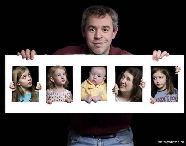 Другие семейные портреты