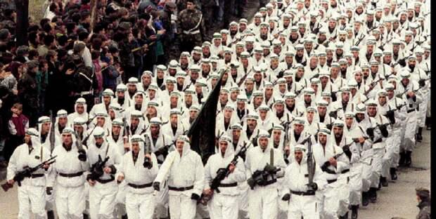 Израильский профессор: «Война в Боснии была типичной исламской революцией»