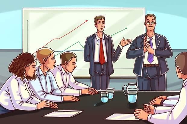 7 неявных признаков того, что вас могут уволить уже завтра
