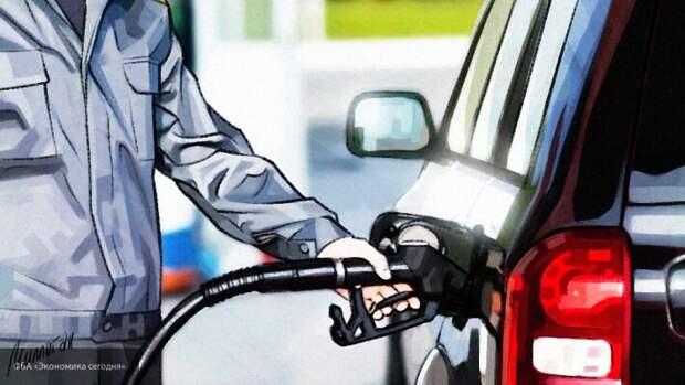 Юшков объяснил, почему Россия находится на 20-м месте в Европе по доступности бензина