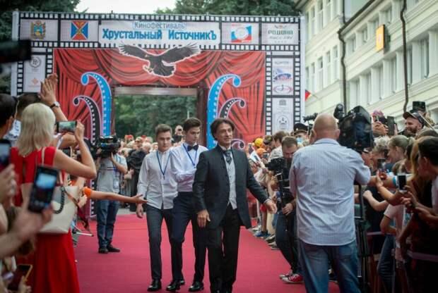 Кино, кино, кино: «Хрустальный ИсточникЪ» подвёл итоги