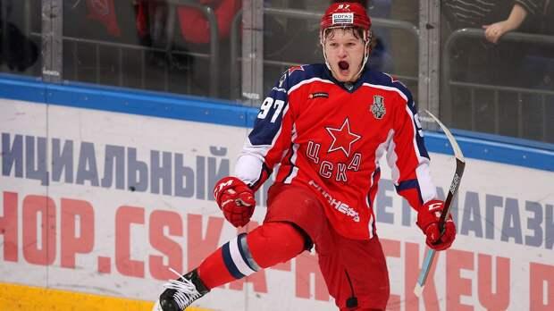 Герой Олимпиады-2018 Капризов будет играть в США. Ради мечты он остался без хоккея на 9 месяцев