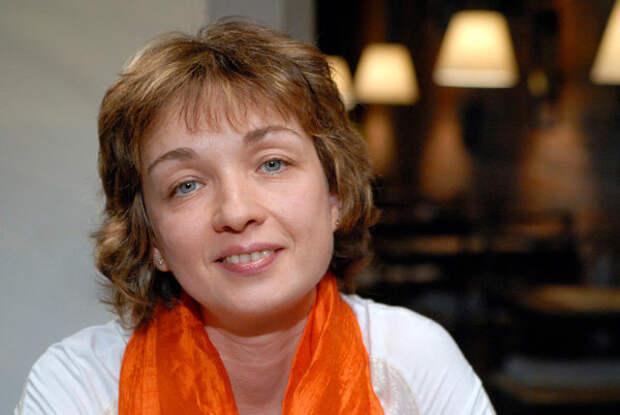 Ксения Филиппова. Фото: peoples.ru