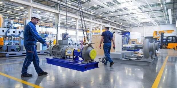 Собянин согласовал проекты по созданию 19,5 тыс рабочих мест за пределами ТТК