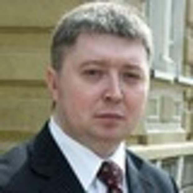 Владимир Слатинов