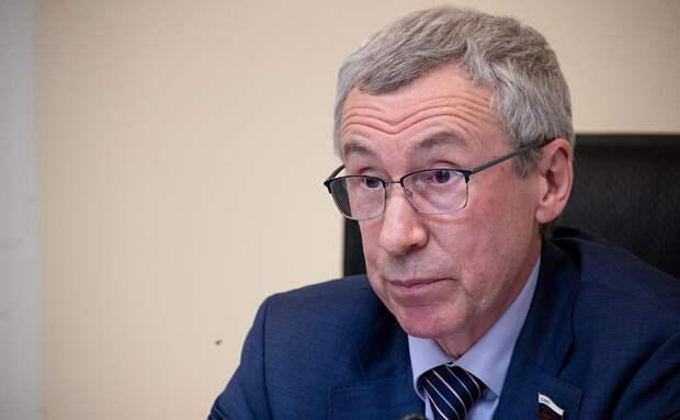 В РФ отреагировали на слова эстонского депутата о «человеческом мусоре»