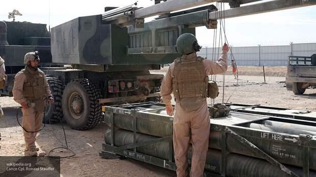 NI назвал самое слабое место вооруженных сил США