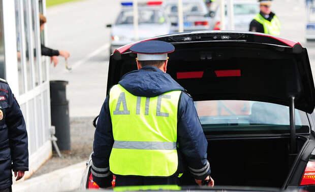"""Автоюрист поставил точку в вопросе """"Где должен лежать огнетушитель, чтобы не оштрафовали ИДПС"""""""