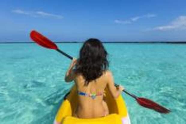 Что необходимо сделать в Kurumba Maldives. ТОП-6 приключений