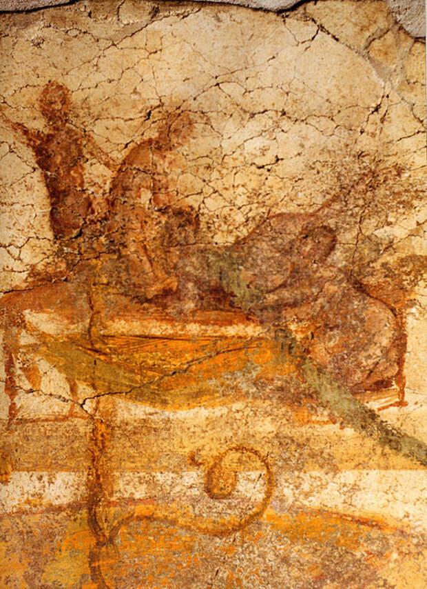 557px-Pompeii_-_Terme_Suburbane_-_Apodyt