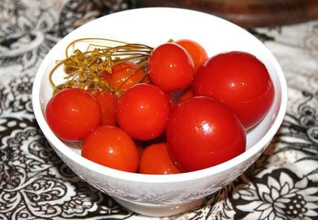 Сахарные помидоры на зиму - нереально вкусно!