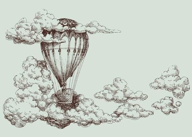 Почему люди слышат музыку в облаках: любопытная загадка природы