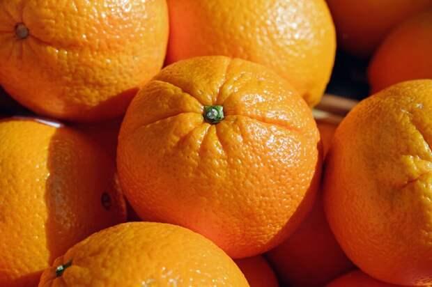 oranges-2100108_1280-1024x682 Апельсиновая диета: диетологи рекомендуют