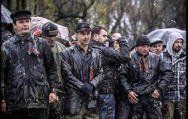 """Как сложилась судьба """"300 украинских спартанцев"""", которые в 2014 году отказались отдавать георгиевские ленты"""