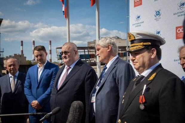 Ледокольный флот России: когда действительно нет аналогов в мире
