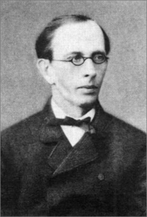 К.П. Победоносцев. 1850-е гг.