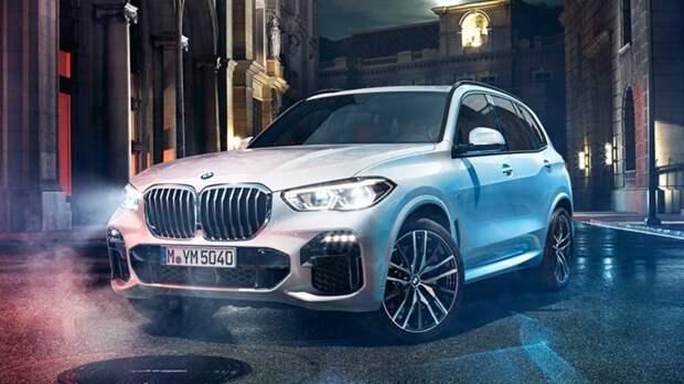 Немецкие компании BMW и Audi анонсировали создание двигателей на водороде