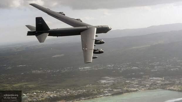 Генштаб РФ рассказал об условных ракетных ударах ВВС США по России