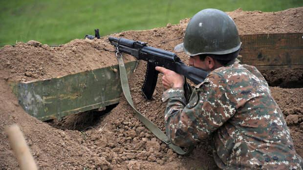Эксперт уверен, что партизанской войны в Карабахе не будет