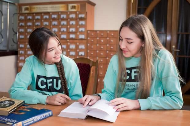 Глава республики поздравил обучающихся крымчан с Днём российского студенчества