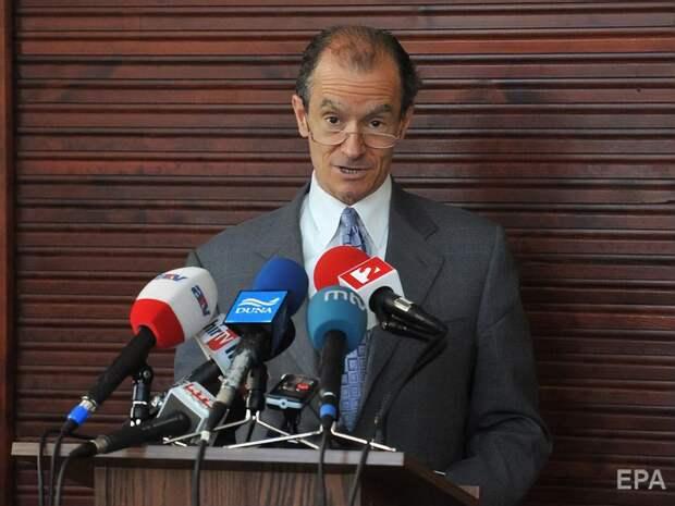 Американский дипломат рассказал, как уничтожить «Северный поток-2»