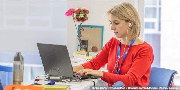 Сергунина: более 180 некоммерческих организаций получат гранты Мэра Москвы/Фото: М. Мишин mos.ru