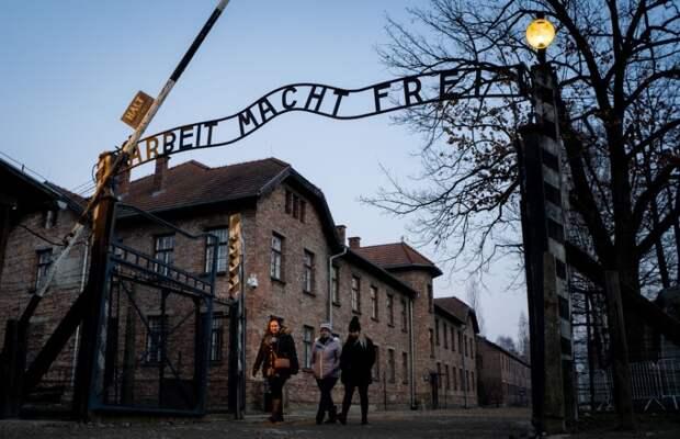 Погибших за Гитлера поляков во Второй мировой войне было больше, чем потери воевавших против него
