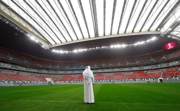 Версия: Суперлигу зарубили арабские шейхи, чтобы не погубить чемпионат мира в Катаре