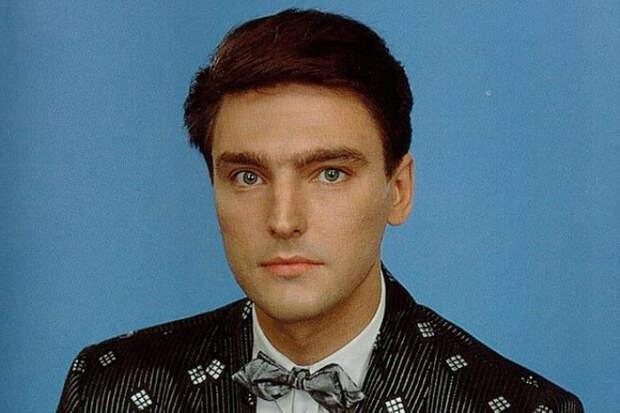 Звезда 1990-х Андрей Державин | Фото: 24smi.org