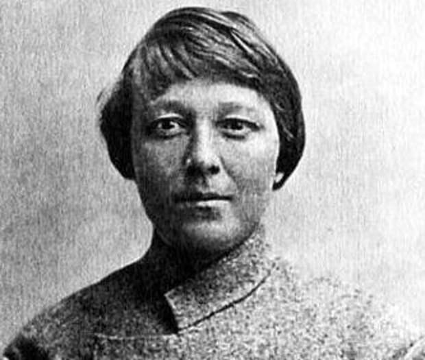 Мария Никифорова: как воевала самая опасная атаманша Гражданской войны