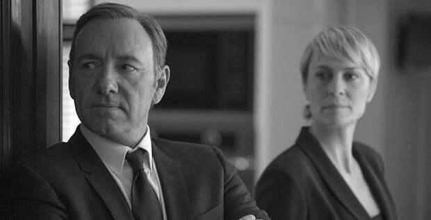 Netflix убил Фрэнка Андервуда в новом тизере «Карточного домика»