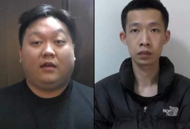 ФСБ арестовала гангстеров из легендарной Триады. Что делали китайские мафиози в России?