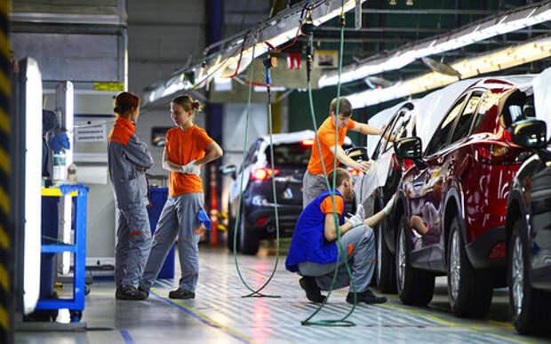 Машины опять подорожают — новый налог для автопрома