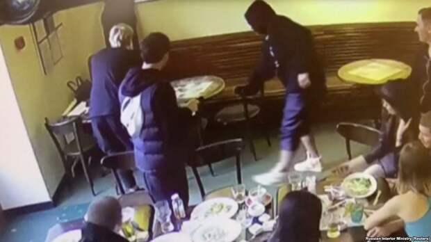 Участь хулиганов: почему Кокорин и Мамаев получат мягкое наказание