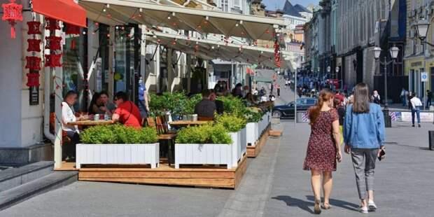 BCG: Москва справилась с пандемией эффективней других мегаполисов. Фото6 mos.ru