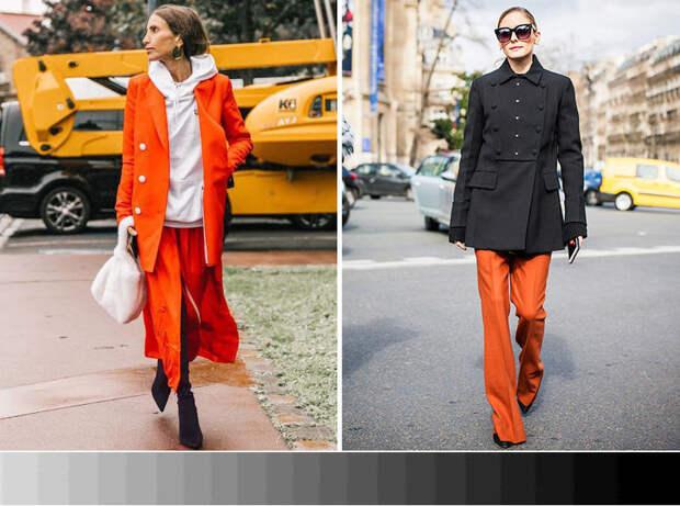 Как носить главный цвет года 2019 и выглядеть круто
