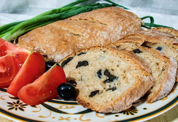 7 лучших рецептов домашнего хлеба