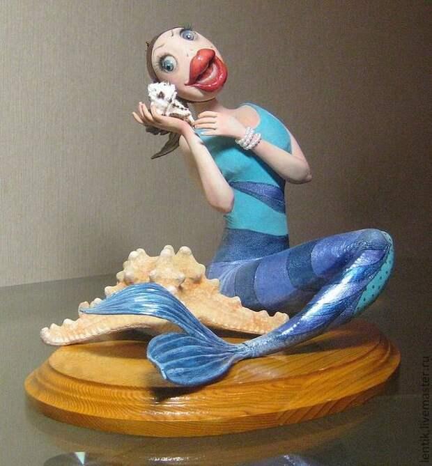 """О мультфильме """"В синем море, белой пене..."""""""