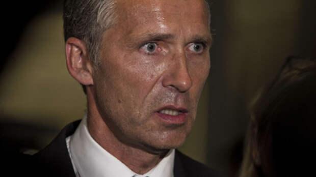 Генсек НАТО призвал Россию раскрыть программу производства вещества «Новичок»
