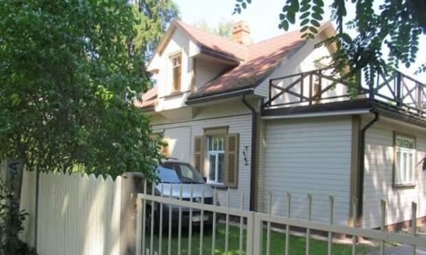 Вimru.ru: у Михаила Ефремова только недвижимость оценивается в 500 млн