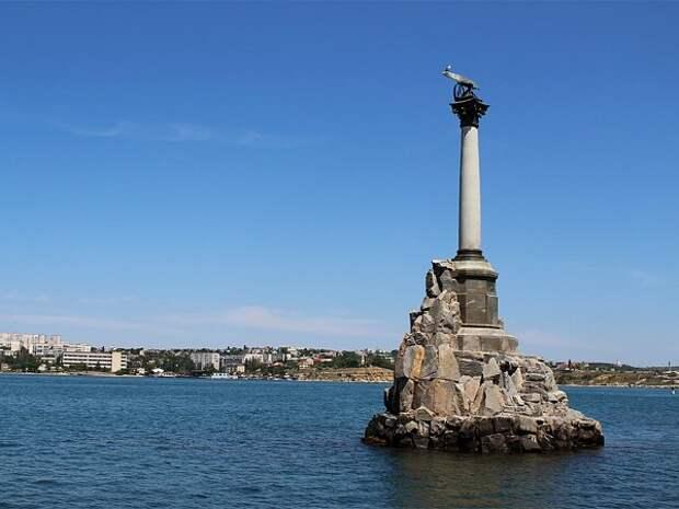 Севастополь вошёл в рейтинг интересных городов
