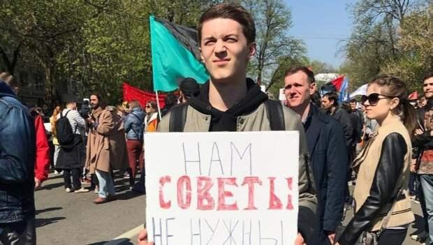 """""""Наговорил на 4 приговора"""": мнение эксперта о приговоре Жукову"""